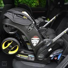 doona infant car seat stroller review