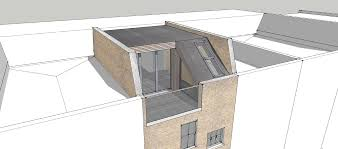 Shed Roof Home Plans Exterior Amusing Home Plan With Mansard Roof House Plans And