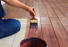 steps to diy deck painting