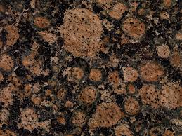 Baltic Brown Granite Kitchen Baltic Brown Granite Countertops Finally Got My Granite