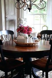 dining room table decor ideas luxurious best kitchen table centerpieces ideas on centerpiece for round dining dining room table decor