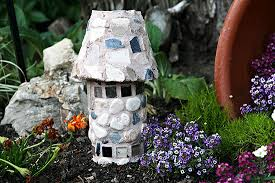 fairy garden castle. I Recently Did A Roundup Of Fairy Gardens On Apartment Therapy, And So I\u0027ve Been Thinking About Things That Are Miniature Twee Sweet All That. Garden Castle