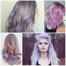Hairstyle Color light purple hair color ideas new hair color ideas & trends for 2017 4022 by stevesalt.us