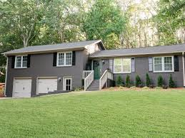 house exterior paint colorsWhat Color Should You Paint Your Exterior Trim Here Are 10 Colors