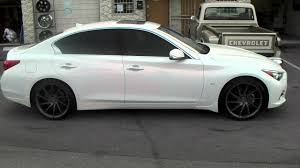 infiniti q50 white with black rims. 8775448473 20 inch ruff racing r2 gunmetal wheels infiniti q50 rims free shipping call us youtube white with black