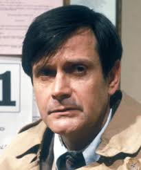 John Lacey (Ralph Bates). Image credit An archive article in which Ian Middleton discusses a couple of his favourite sitcoms which have disappeared from our ... - dear_john
