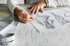 Btec Level 3 Extended Diploma In Art And Design Fashion Courses Art And Design Ual Diploma And