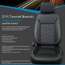 2019 2021 silverado crew cab lt black