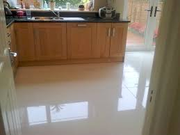 Tiled Kitchen Floors Gallery Pictures Of Tiled Kitchen Floors With Cabinetry Also Island And