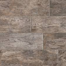 marazzi montagna rustic bay 6 in x 24 in glazed porcelain floor and wall