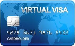 Disposable cards can only be used online, since they use virtual credit card numbers and are not physical cards. What Are Virtual Credit Cards Quora