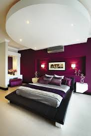 bedroom wall painting ideas. Exellent Ideas Wine Color In Bedroom Wall Painting Ideas