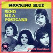 Дискография группы <b>Shocking Blue</b>