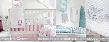 bedding and decor