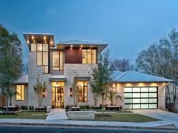 view modern house lights.  House Marvelous Front View Of Modern Houses 12 House 839327  Garage Nice   On Lights I