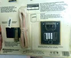 chamberlain universal garage door opener remote control replacement kit garage door opener transmitter garage door opener