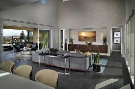living room at nova ridge plan 3 pardee homes las vegas