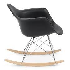 modern arm chair. Retro-DSW-Style-Modern-Arm-Chair-RAR-Rocker- Modern Arm Chair
