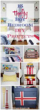 diy childrens bedroom furniture. 15 Thrifty And Easy Boy Bedroom DIY Projects So You Can Give Your Boys A Fabulous Diy Childrens Furniture