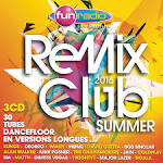 Fun Remix Club Summer 2016