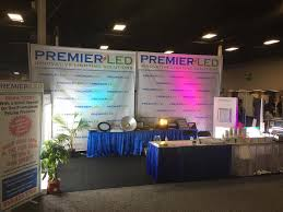 premier led lighting solutions. image may contain: one or more people premier led lighting solutions r