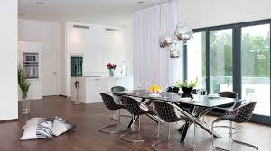 Beautiful Modern Dining Rooms For New Ideas Modern Dining Tables ...