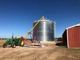 Grain Bins   TAM Systems