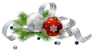 Christmas Decoration Transparent Christmas Decoration Png Picture Christmas