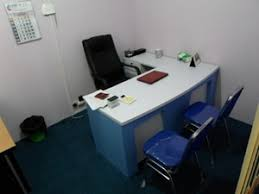 l shape furniture. Meja Kantor L - Shape + Furniture Semarang