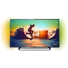 <b>Телевизор Philips 55PUS6262</b> от 30393 р., купить со скидкой на ...