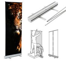 Retractable Display Stands China Display Stand Manufacturer Home Display Stands Roll up 95