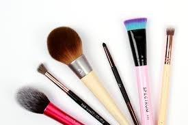 the best makeup brushes under 10