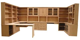 custom home office furnit. custom home office furniture unfinished liberty series furnit y