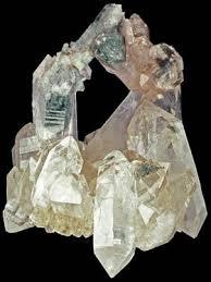 quartz <b>circle</b> / Mineral Friends <3 | Minerals, gemstones, Mineral ...