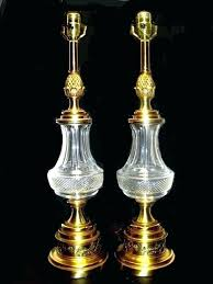 stiffel table lamp table lamps value table lamps brass glass with pineapple floor lamps parts floor lamps stiffel table lamps value