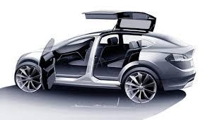 2016 Tesla Model X Review Specs & Photos - Cnynewcars.com ...