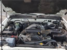 Toyota Hilux KZTE 3.0 turbo Diesel Engine & Gearbox & other spares ...