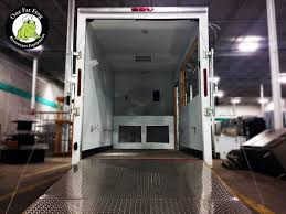 premium food truck trailer package this package is built for volume and sd standard features include upgraded diamond plate floor generator