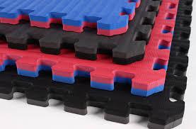eva rubber flooring