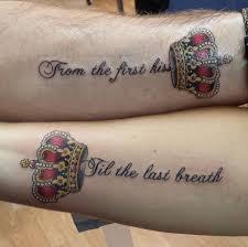 15903343 Yesssssss Marys Favorites Couple Tattoos Tattoos