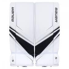 Bauer Supreme Size Chart Bauer Supreme S27 Junior Goalie Leg Pads