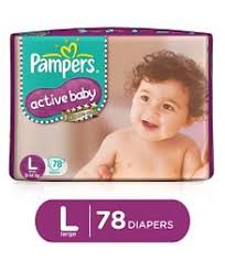 Pampers Diapers India Buy Pampers Diapers Online At