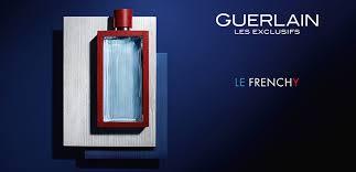Эксклюзивный мужской аромат <b>Guerlain Le Frenchy</b>