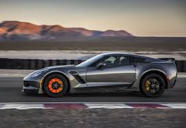 Everything You Need To Know About The Corvette Z06 - Car Pro