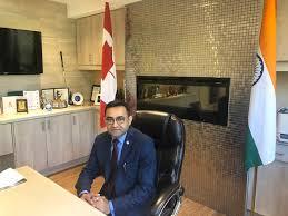 Indo-Canada Chamber president Pranav Patel plans international student wing