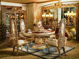 luxury italian dining room furniture luxury italian dining room furniture