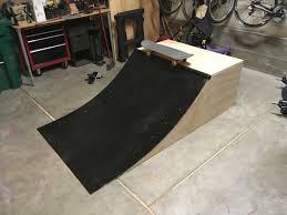 diy skateboarding
