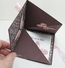 fold card best 25 folded cards ideas on pinterest scrapbook cards card