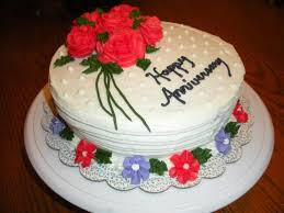 Create Special Memories With Anniversary Cake Abcrnews