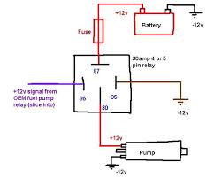 bosch 30 amp relay wiring diagram Horton C2150 Wiring Diagram bosch relay wiring diagram wiring diagrams Horton C2150 Codes